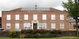 Claremont House, Lydney - Jeff Cross Acupuncture